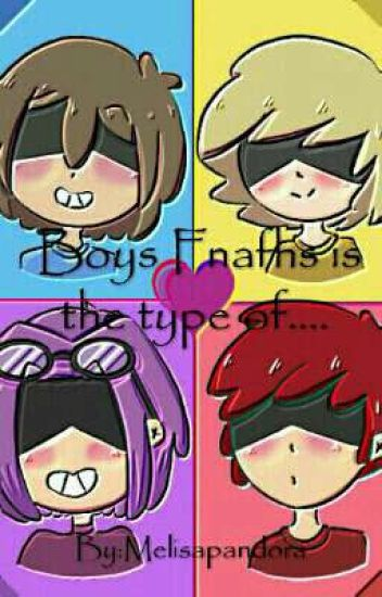 Boys Fnafhs Is The Type Of