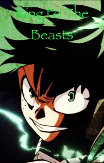 King Of The Beasts