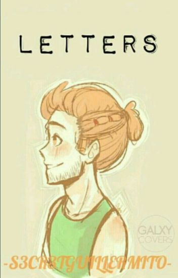 Letters [towntrap X M!reader] (completada)