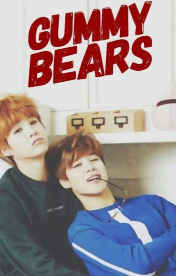 Gummy Bears [yoonmin]