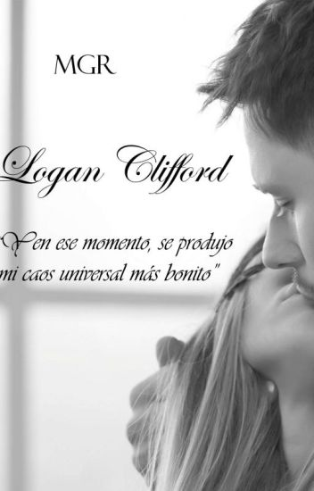 Logan Clifford • En Librerías Y Amazon