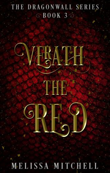 Verath The Red (dragonwall Series 3)