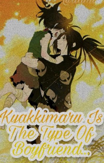 Hyakkimaru Is The Type Of Boyfriend