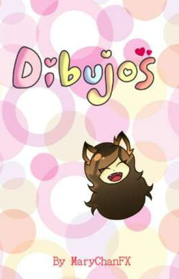 🌸dibujos (図面) - Marychanfx🌸