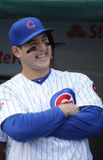 When The Stars Align (anthony Rizzo)