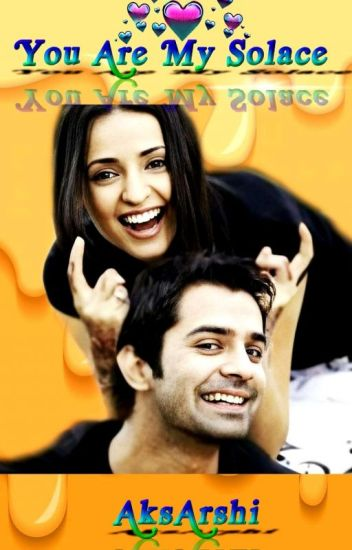 You Are My Solace 《 Arshi》