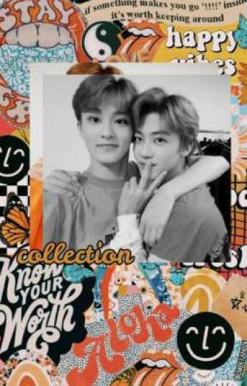 Collection , Markmin