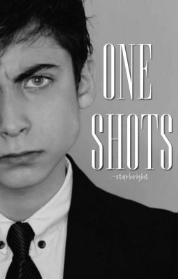 One-shots With Songs ↝ Aidan Gallagher