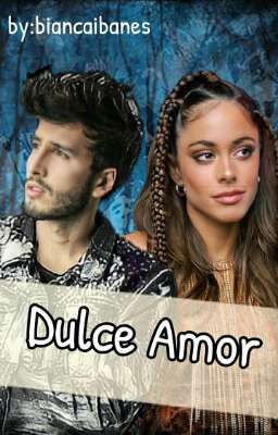 Dulce Amor_by:bianca Ibañes