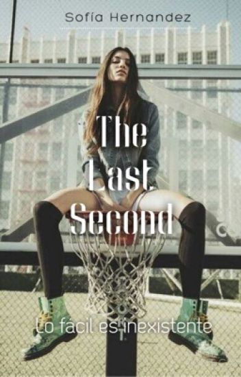 The Last Second©