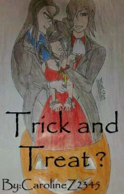 Trick And Treat ?