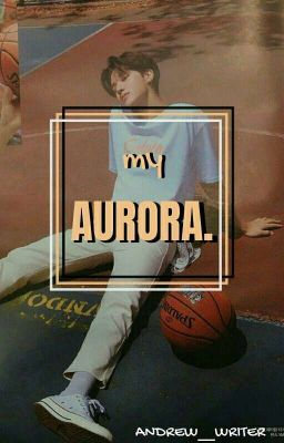 My Aurora. || Jung Wooyoung ~ateez