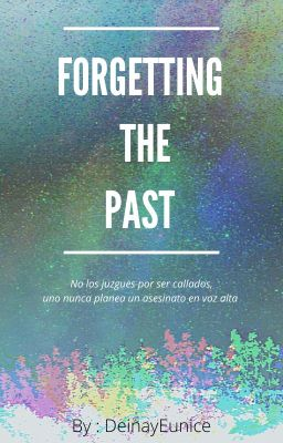 Forgetting The Past