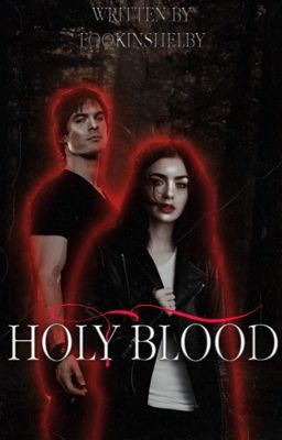 Holy Blood»tvd»to