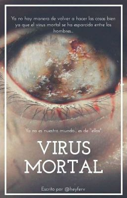 Virus Mortal ~carl Grimes X Oc~