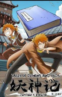 Tales Of Demonis And Gods