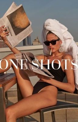 One Shots Multifandom 🖤