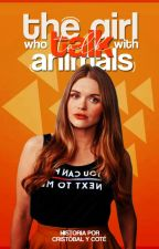The Girl Who Talk With Animals.