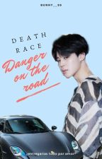 Death Race, Danger On The Road