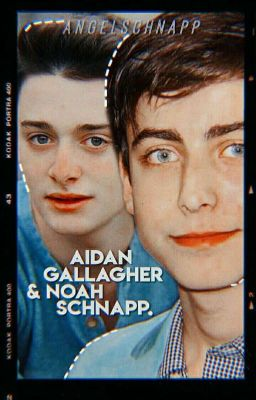Aidan Gallagher Y Noah Schnapp