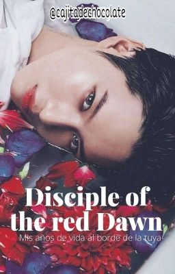 •°disciple Of The Red Dawn°•-taemin