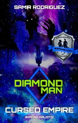 Diamond Man: Cursed Empire