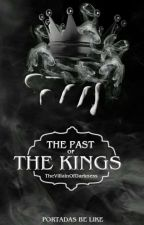 The Past Of The Kings | D.s 2