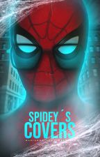 Spidey's Covers | Open.