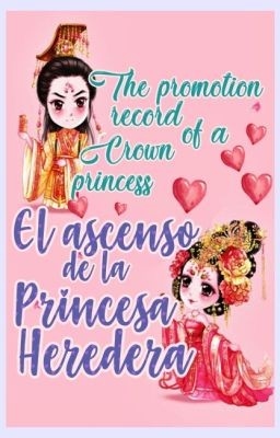 The Promotion Record Of A Crown Princess